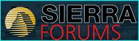 Sierra Forums Gateway