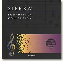 The Sierra Soundtrack Collection Liner Notes