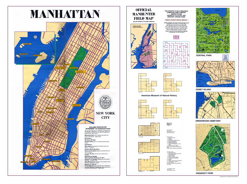 manhunter new york map jpeg image 129 mb